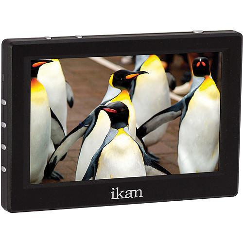 Ikan vl5 5%22 hdmi field monitor