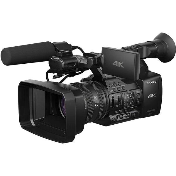 Sony pxw z100 4k xdcam camcorder