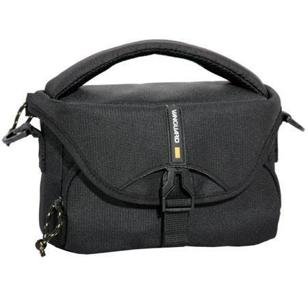 Vanguard biin 17 black shoulder bag for dv camera   new in box