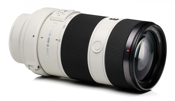 Sony fe mount 70 200mm f 4 g oss