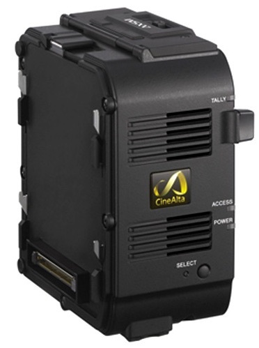 Sony axs r5 recorder module 898429