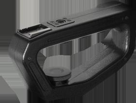 Canon c300 c500 top handle