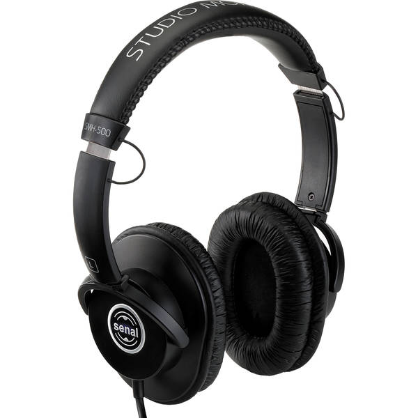 Senal smh 500 professional studio headphones