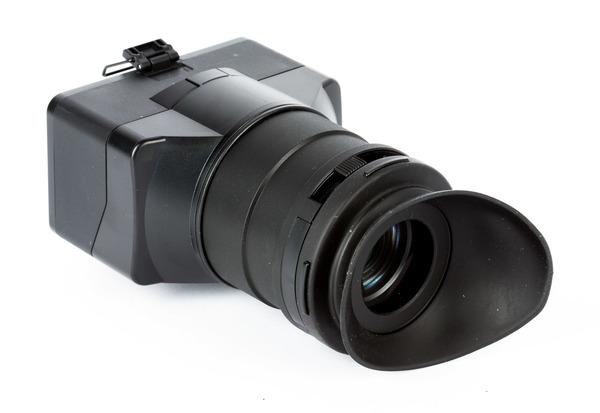 Sony pxw fs7 viewfinder tube