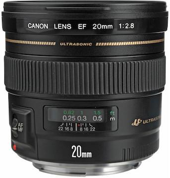Canon 20