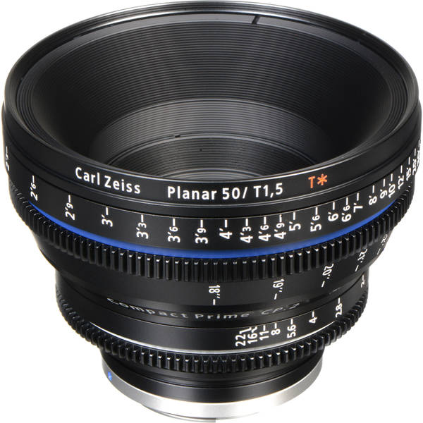 Zeiss 1956 597 compact prime cp 2 50mm t1 5 857797