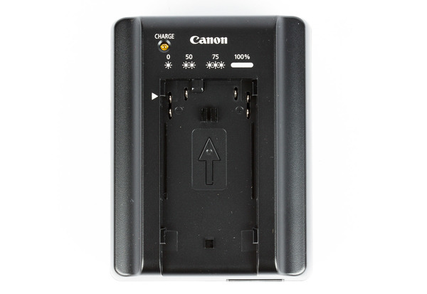 Canon cg 940 charger