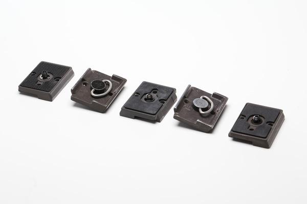 Grab bag   arca swiss type camera plate %285 pack%29