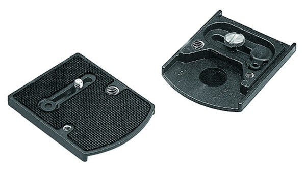Manfrotto 410pl quick release plate