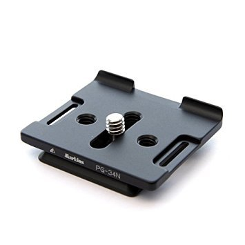 Markins pg 34n camera plate