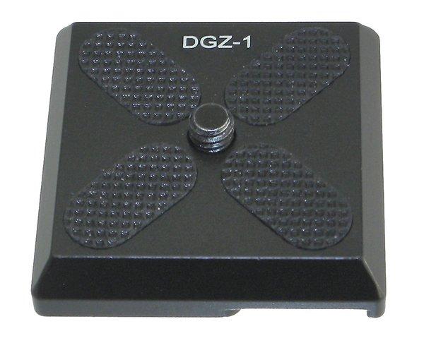 Gitzo dgz 1 quick release plate