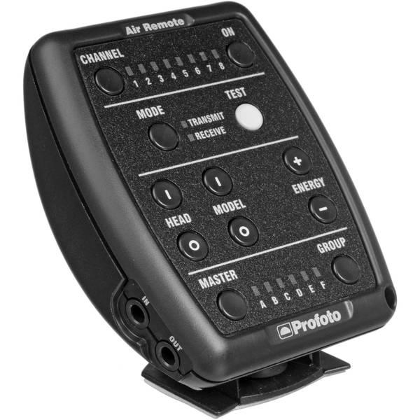 Profoto air remote transceiver