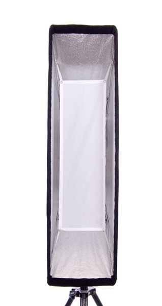 Paul c. buff 10x36%22 stripbox inner diffusion panel   snap