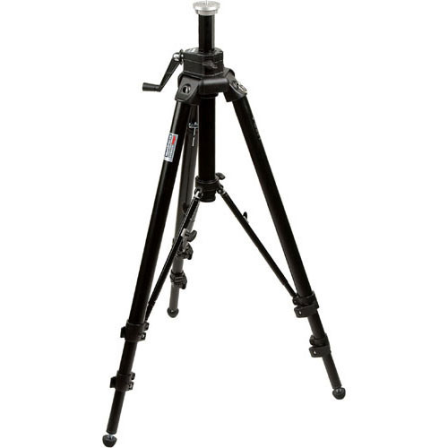 Manfrotto 475b pro geared video tripod   legs only