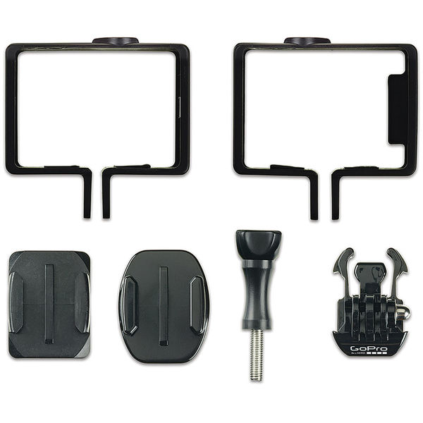 Gopro frame mount for hero3