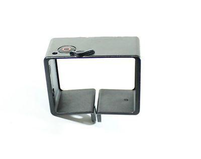 Gopro bacpac frame mount for hero3