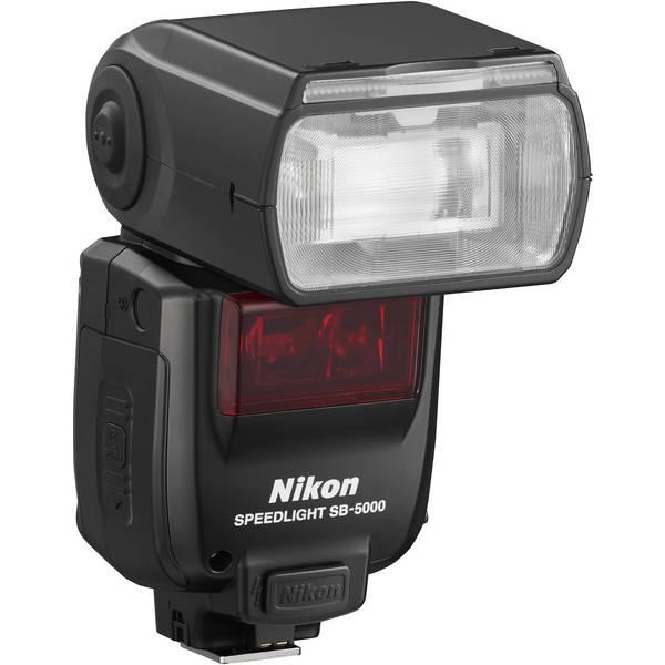 Nikon sb 5000 speedlight flash