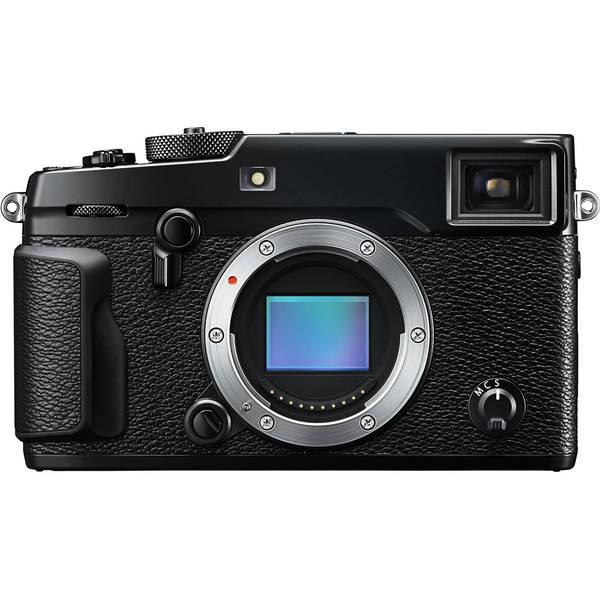 Fuji x pro2 camera
