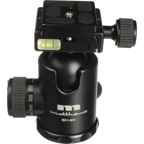Matthews bh 20 ball head