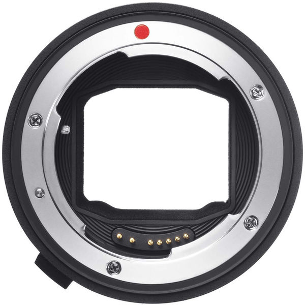 Sigma mc 11 ef lens to sony e mount adapter