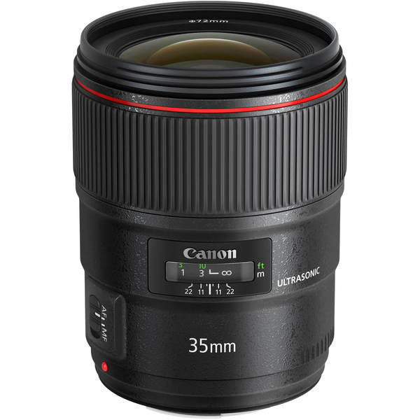 Canon 9523b002 35mm f 1 4l ii usm 1180801