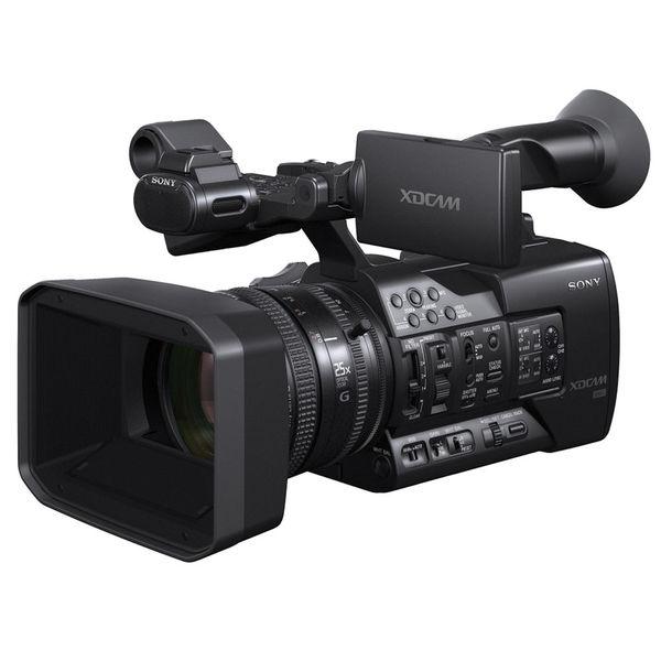 Sony pxw x180 handheld camcorder