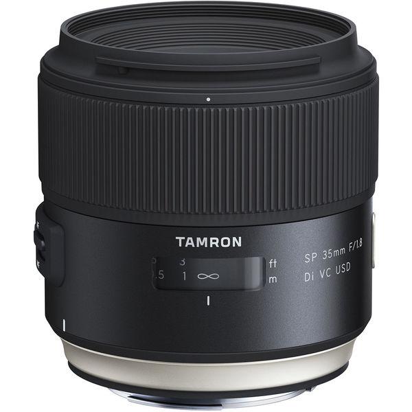 Tamron aff012c700 sp 35mm f 1 8 di 1183045