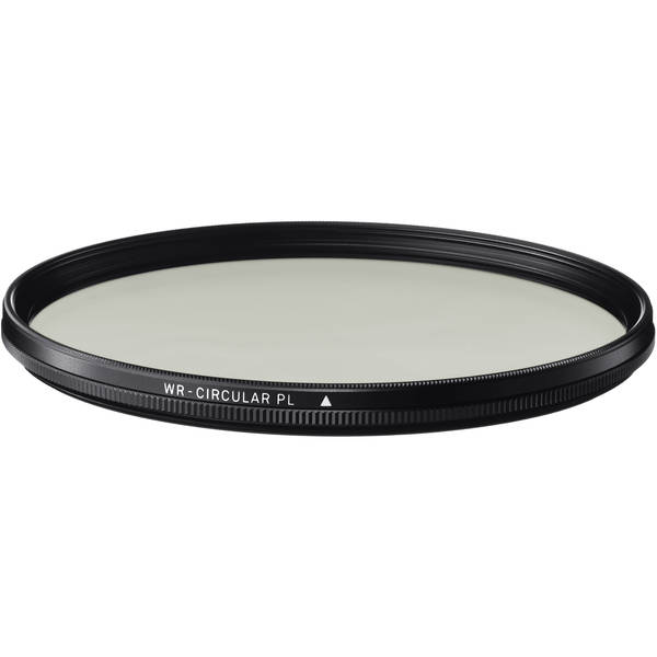 Sigma 95mm wr circular polarizer filter