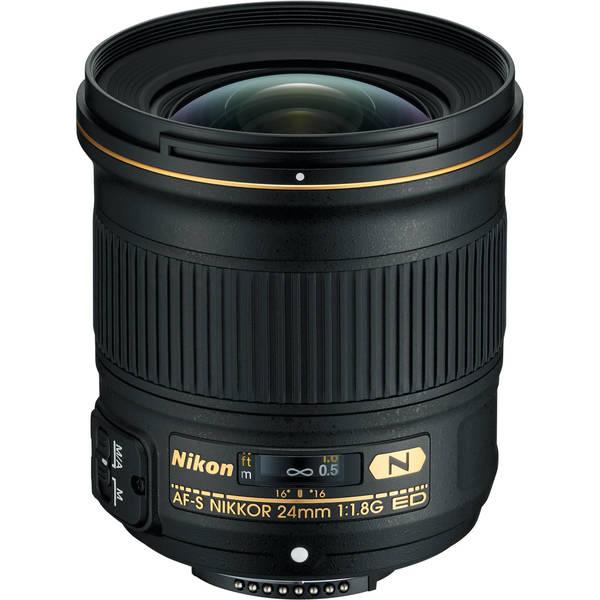 Nikon af s nikkor 24mm f 1 8g 1175036