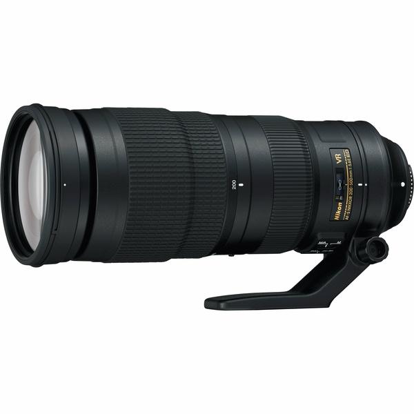 Nikon af s nikkor 200 500mm f 5 6e 1175034