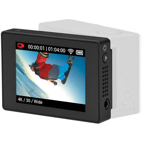 Gopro lcd touch bacpac v4