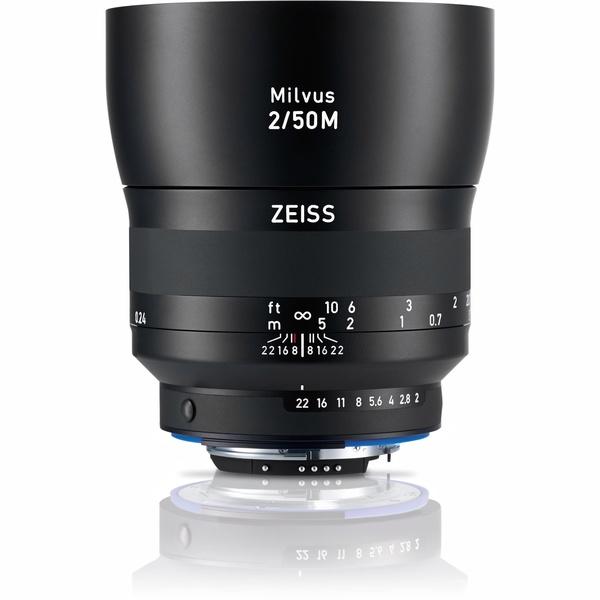 Zeiss 2096 558 milvus 2 50m zf 2 lens 1185213