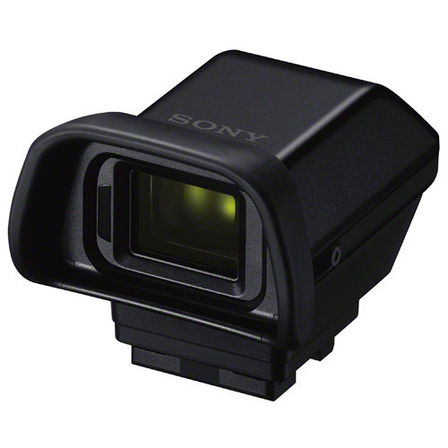 Sony fda evm1k electronic viewfinder