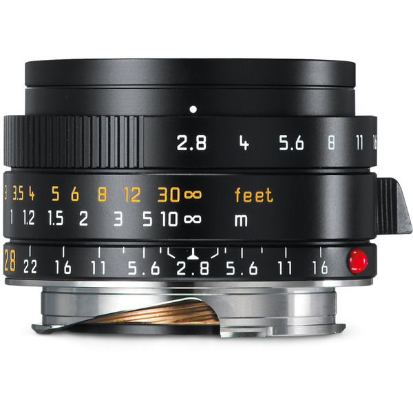 Leica 11677 elmarit m 28mm f 2 8 asph 1217512