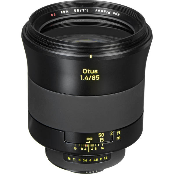 Zeiss 2040 293 otus apo planar 85mm 1077282