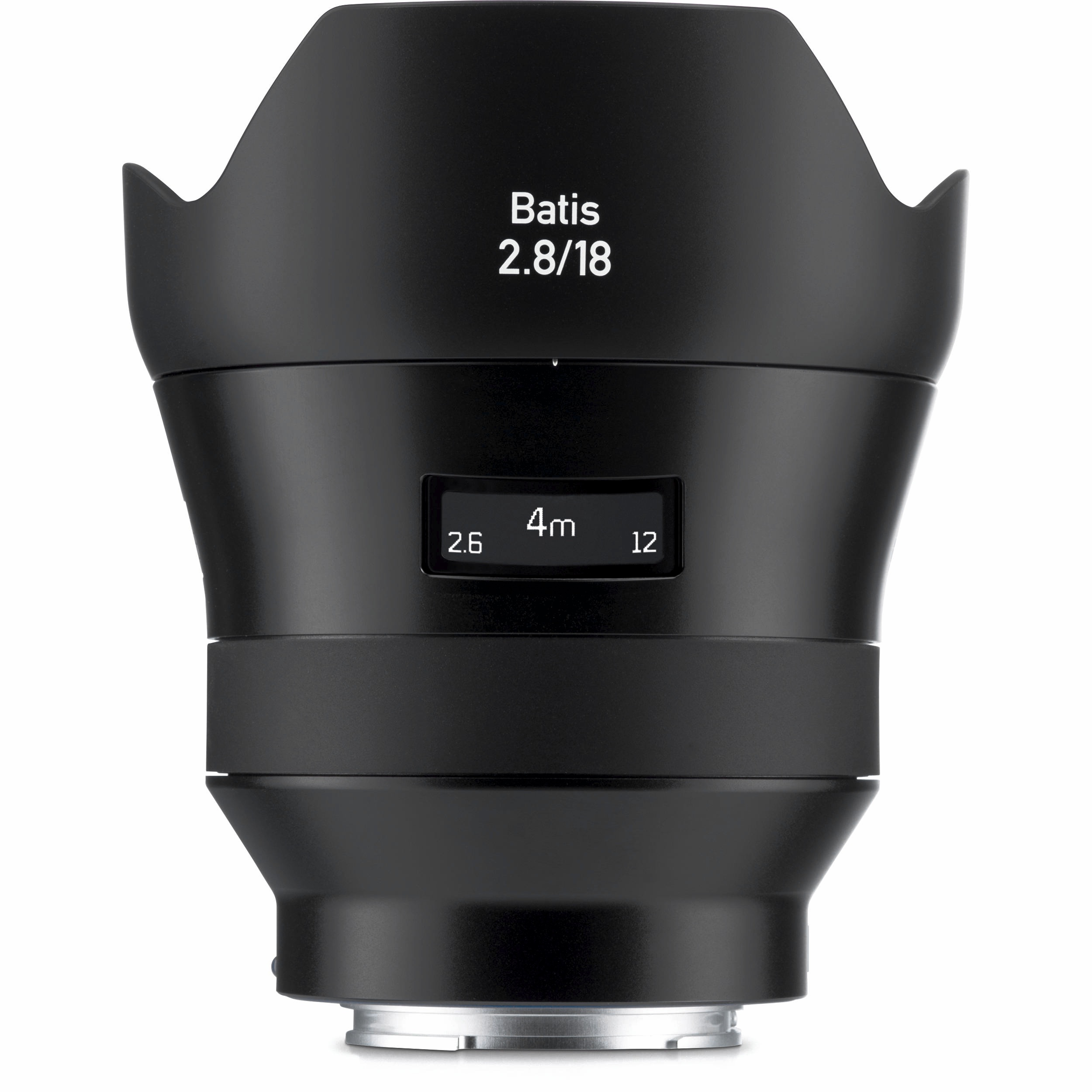 Zeiss Batis 18mm f/2 8 for Sony-E Mount - LensAuthority