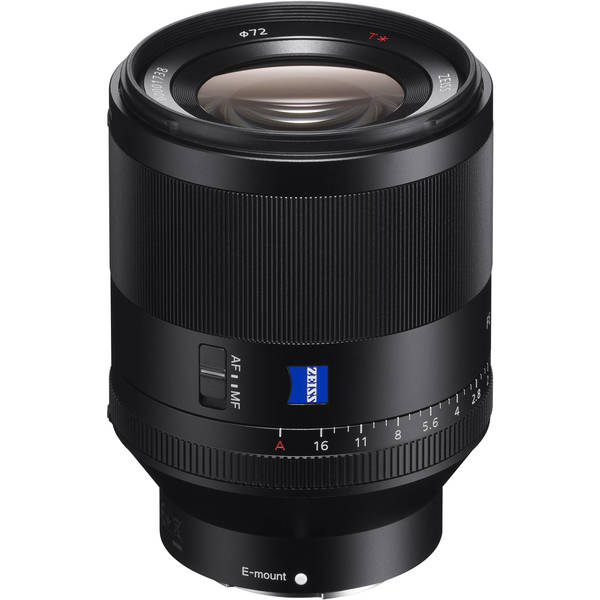 Sony sel50f14z planar t fe 50mm 1264965