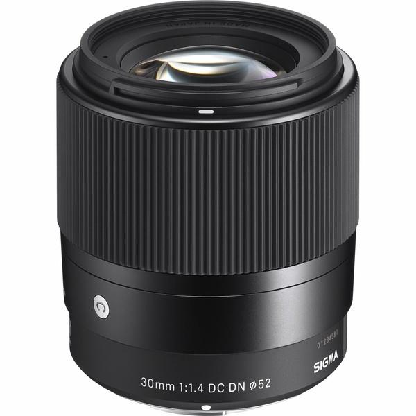 Sigma 302963 30mm f 1 4 dc dn 1234026