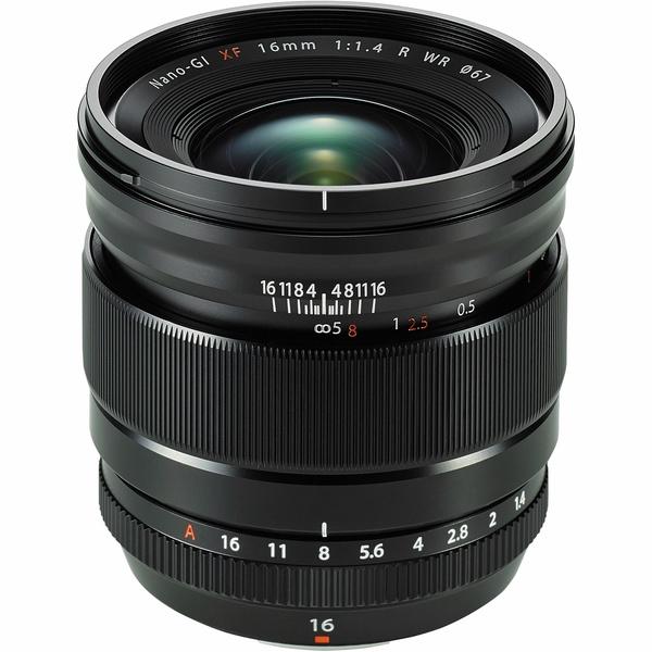 Fujifilm xf 16mm f 1 4 r 1138987