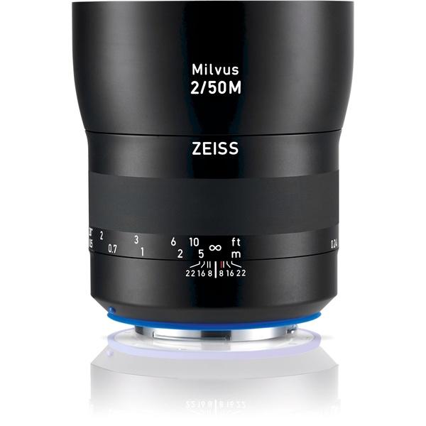 Zeiss 2096 559 milvus 2 50m ze lens 1185206