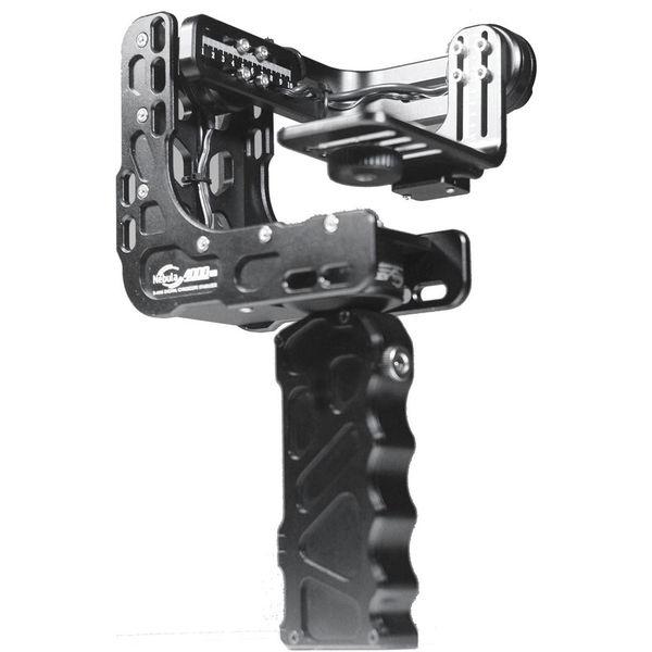 Nebula 4000lite 3 axis brushless handheld gimbal stabilizer