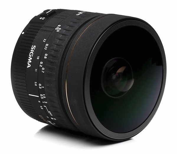 Sigma 8mm f 3.5 dg fisheye %28for canon%29