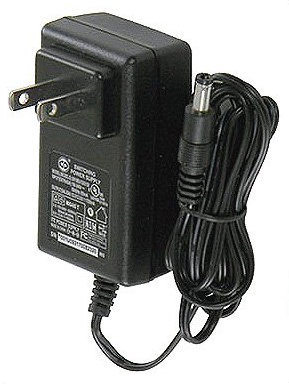 Generic replacement ac adapter for ikan monitors