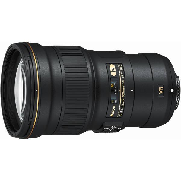 Nikon 2223 af s nikkor 300mm f 4e 1111442