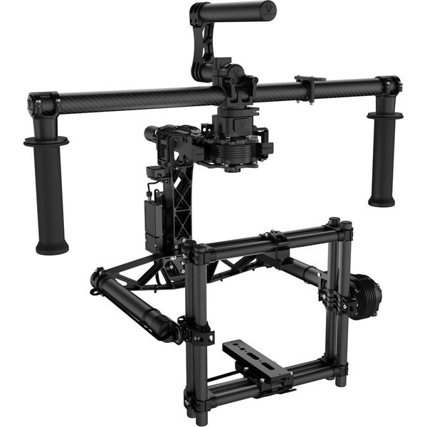 Freefly movi m15 3 axis motorized gimbal stabilizer