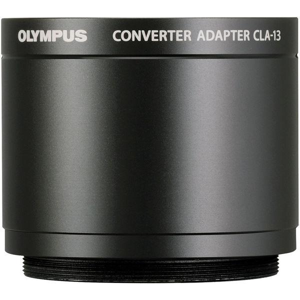 Olympus cla 13 converter adapter