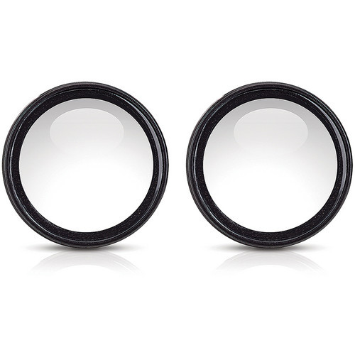 Gopro protective lens for hero3   hero3    hero4   2 pack
