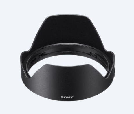 Sony alc sh141 hood