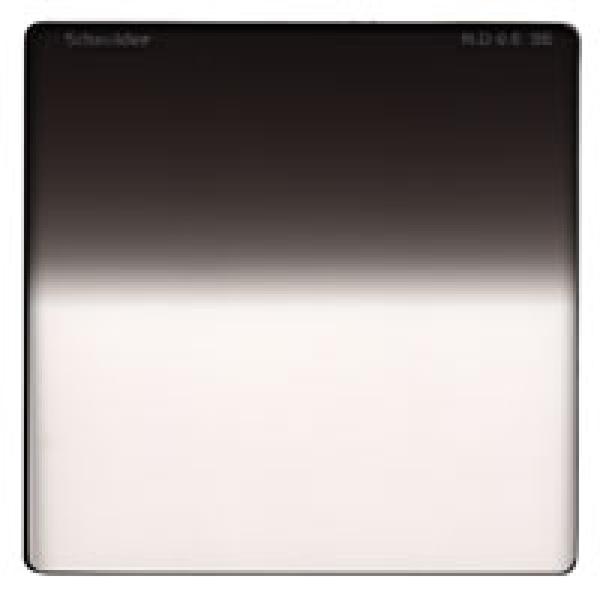 Schneider 4x4%22 mptv graduated neutral density 0.6 filter   soft edge