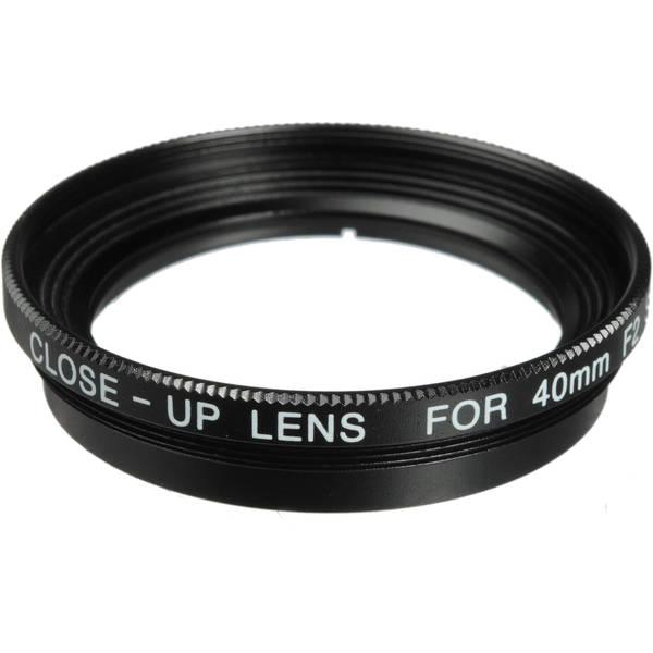 Voigtlander close up filter for 40mm f 2